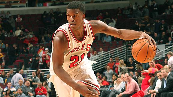 Video - Chicago Bulls Update