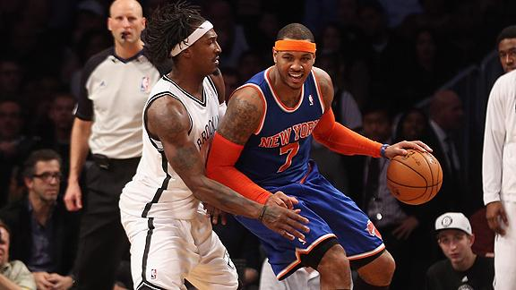 Video - New York Knicks Update