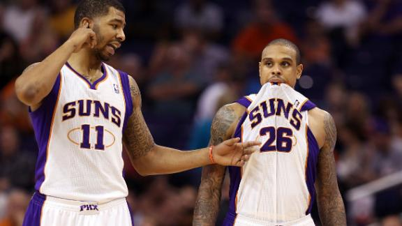Video - Suns' Money-Back Guarantee