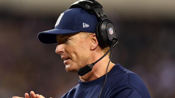 Video - Make-or-Break Game For Jason Garrett?
