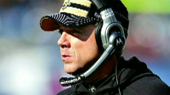 Video - Key For Saints To Secure Sean Payton