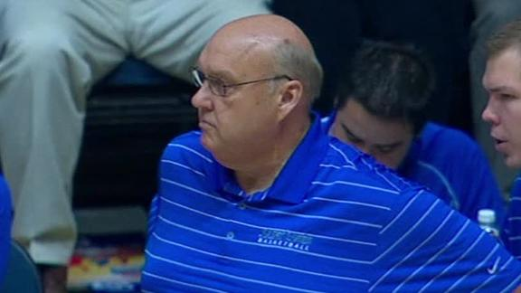 Video - Fran Fraschilla On The Passing Of Rick Majerus