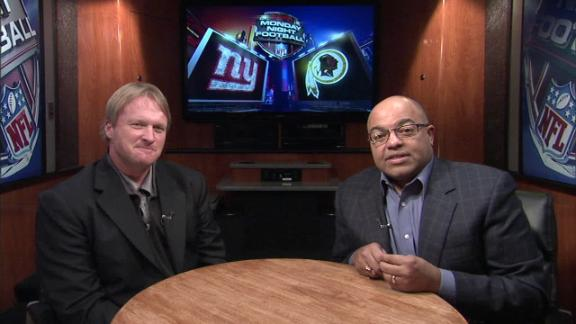 Video - Monday Night Football Preview