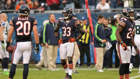 Video - Defense Lets Bears Down