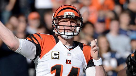 Video - Sunday Blitz: Bengals-Chargers Recap