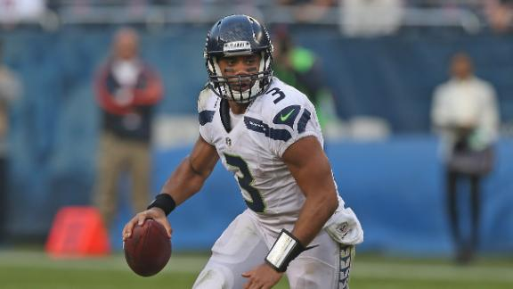 Video - Seahawks Stun Bears In OT