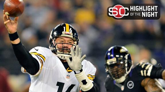 How Steelers can lessen loss of Taylor
