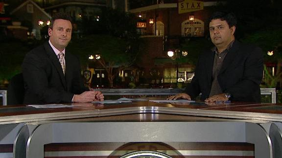 Video - White Sox Winter Meetings Update
