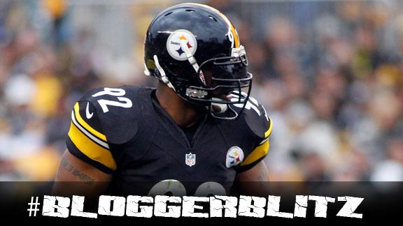 Blogger Blitz: Harrison's impact on Steelers