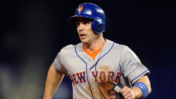 Wright, Mets agree to new $138M, 8-year deal