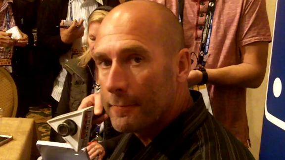 Video - Sveum Happy With Additions To The Rotation