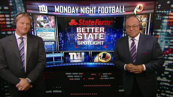 Video - Breaking Down The Redskins' Win