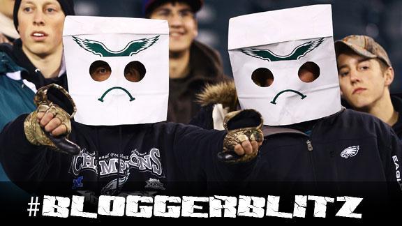 Blogger Blitz: Eagles next coach?