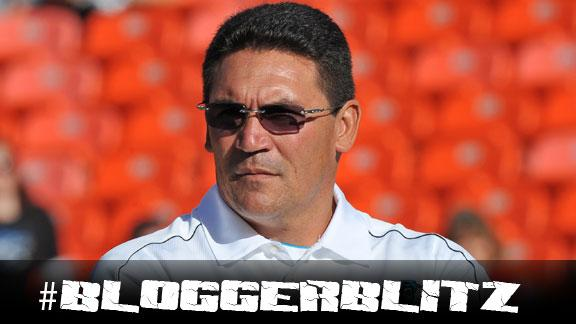 Video - Blogger Blitz: Rivera On The Hot Seat