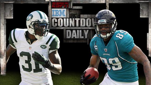 Video - Countdown Daily AccuScore: NYJ-JAC