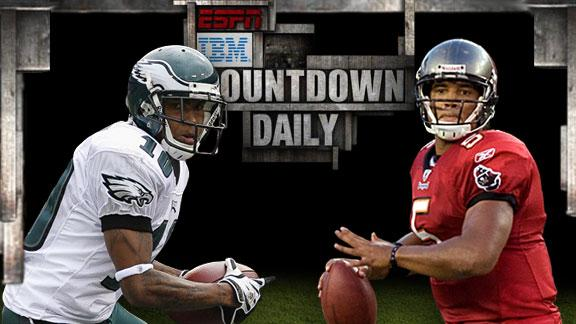 Video - Countdown Daily AccuScore: PHI-TB