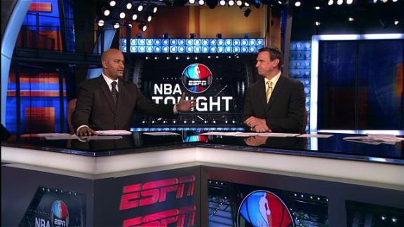 5-on-5: Knicks vs. Heat