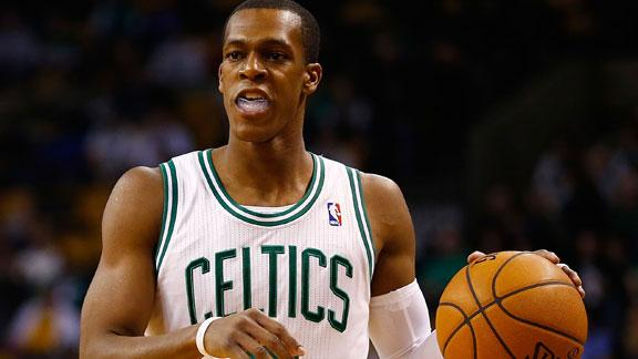 Video - Celtics Win In Rondo's Return