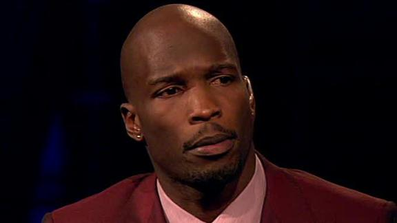 Video - Chad Johnson's NFL Future