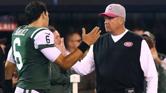 Video - Is Mark Sanchez The Right Call?