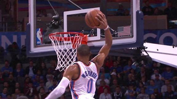 Video - Westbrook Lift Off