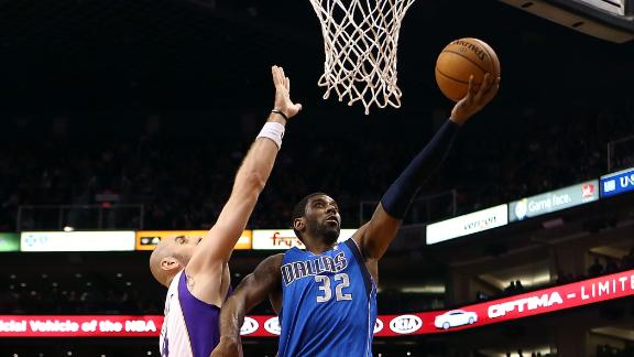 Video - Mayo, Mavericks Edge Suns