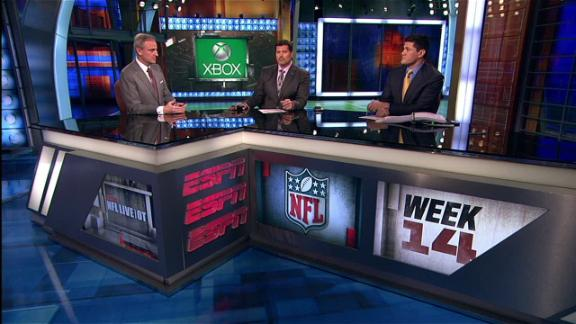 Video - NFL Live OT On The Teams They Are Watching This Weekend