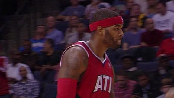 Video - Hawks Fly By Grizzlies