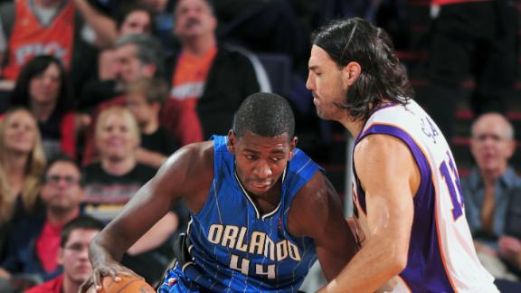Nicholson, Magic send Suns to 7th st