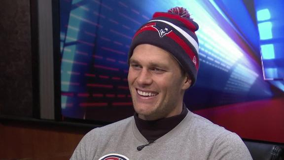 Video - Full Tom Brady Monday Night Football Conversation