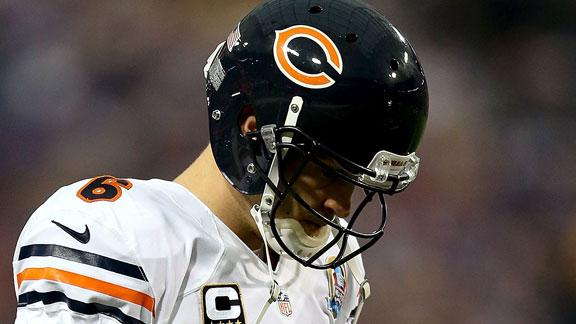 Bears place Robbie Gould, two others on injured reserve