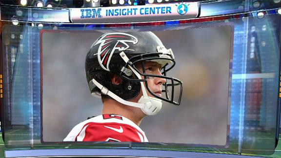 Video - Countdown Daily Insight: Falcons In Trouble?