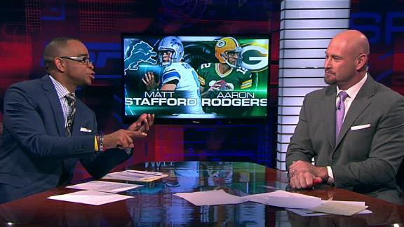 Video - Packers Going On A Run