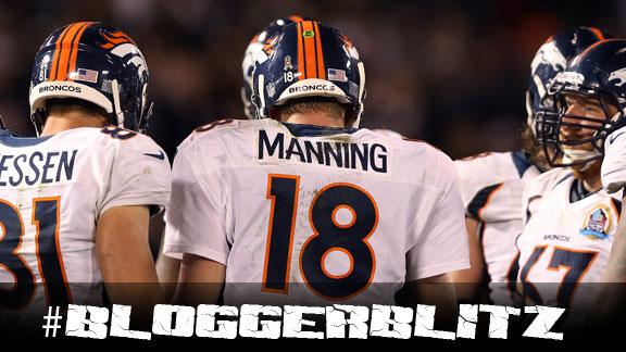 Blogger Blitz: Broncos' message to Pats