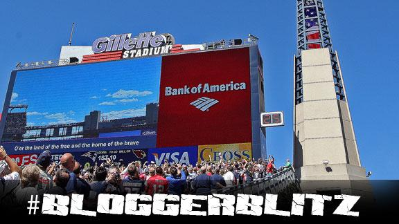 Blogger Blitz: Who should Pats root for?