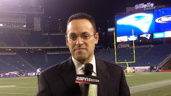 Video - Takeaways From Patriots' Win