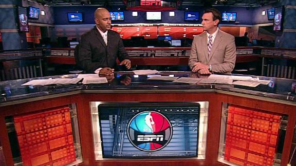 Video - Big Week For The Knicks