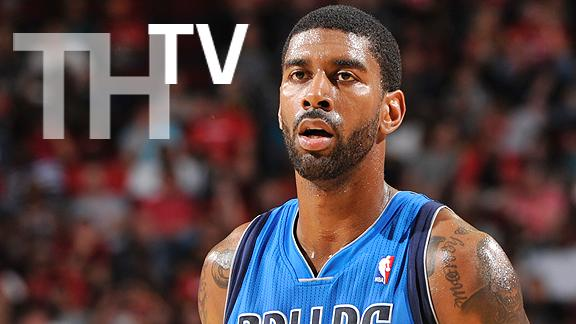 Video - TrueHoop TV: With O.J. Mayo