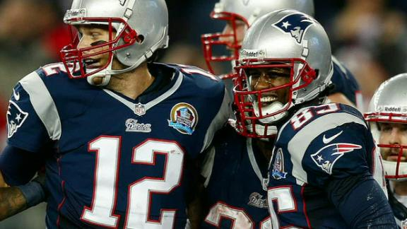 Video - Should Patriots Be Super Bowl Favorites?