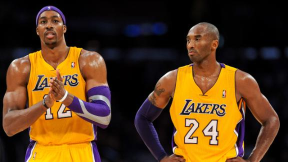 Video - The Forum: Lakers' Defensive Issues