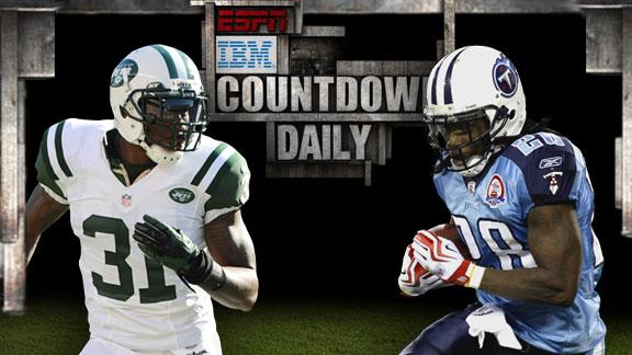 Video - Countdown Daily AccuScore: NYJ-TEN