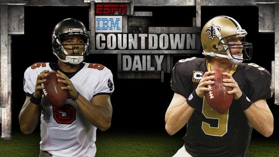 Video - Countdown Daily AccuScore: TB-NO