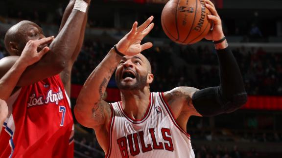 Video - Boozer On Disappointing Loss