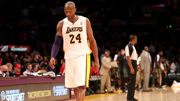 Video - Is It Time For Lakers To Panic?