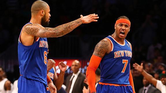 Video - Knicks Update with Ian Begley