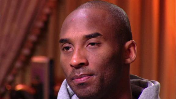 Video - Kobe Bryant Convo Part 2