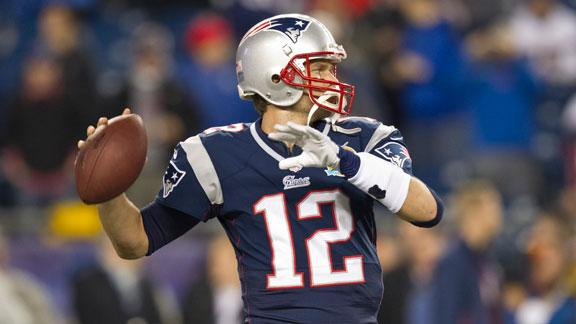 Video - Boston Hot Button: Are the Patriots Super Bowl Favorites?