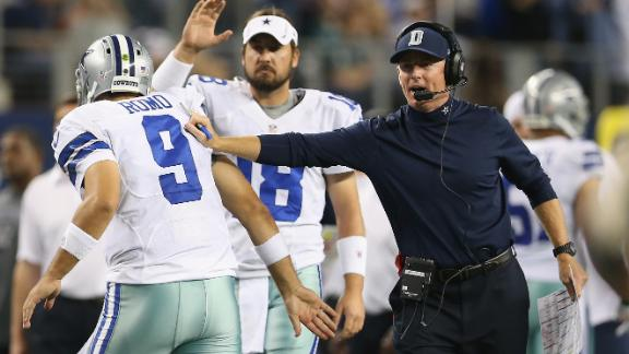 Video - Should Jason Garrett return for next season?