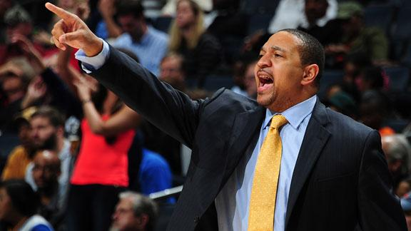 Video - Mark Jackson On Warriors' Win