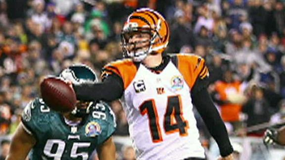 Video - Breaking Down The Bengals' Win